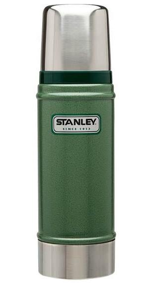 Stanley Classic Vacuum Bottle 0.5L Hammertone Green